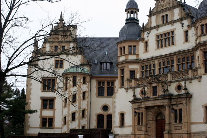 Balade à Metz (2)