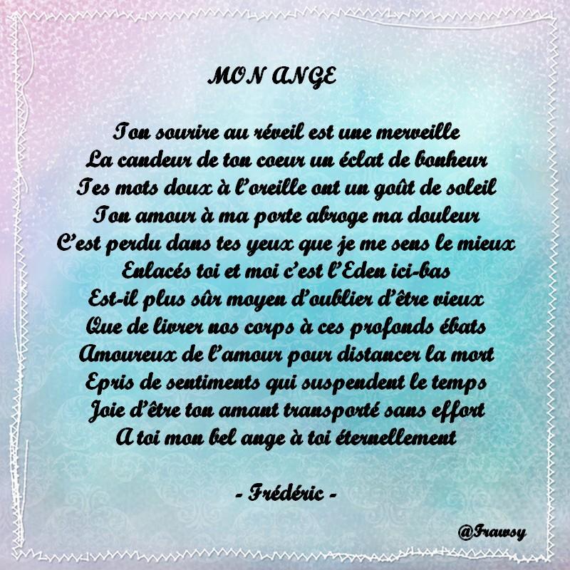 poeme pour une rencontre amoureuse
