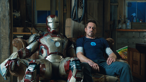 Iron Man 3 : Un film magistral