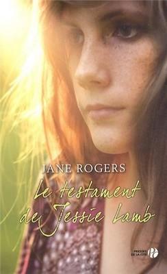 Le testament de Jessie Lamb écrit par