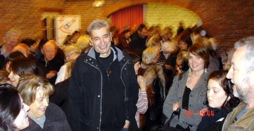 cadeaux hopital sourire 22/02/2011
