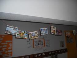 Rallye Cartes postales