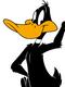 Patrick Guillemin voix francaise daffy duck