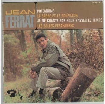 Jean Ferrat, 1965