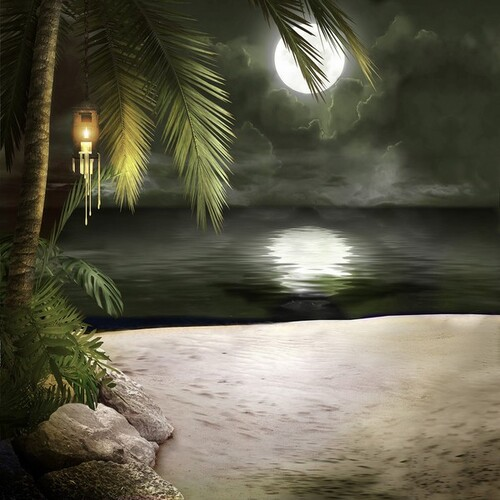 le soir ........! tube de Eskada