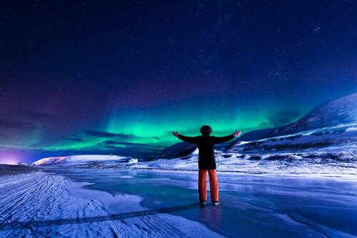 JINTON, Jonna - Living with Dark Winter, Polar Night  (Documentaires)