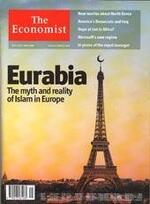 L'avenir radieux qui attend la France et l'Europe .
