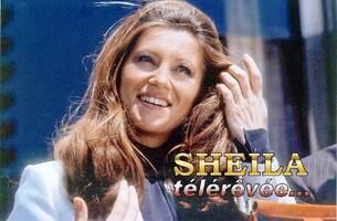 24 juin 1975 : Sheila & Ringo fêtent St-Médard