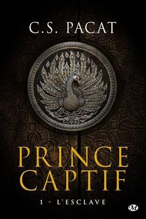 Prince captif, Tome 1