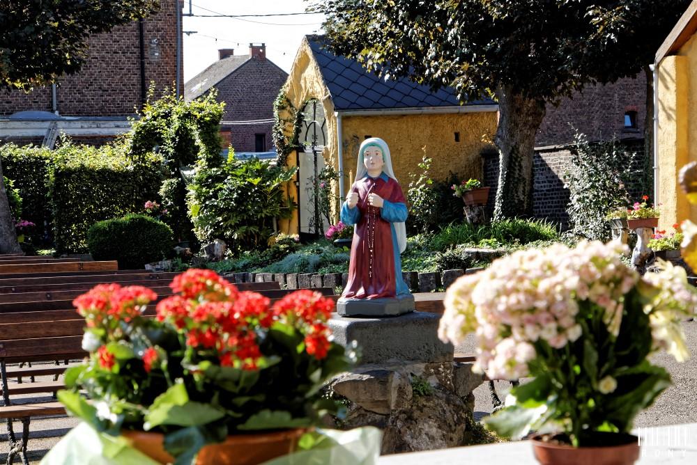 Notre Dame de Lourdes (Quaregnon)