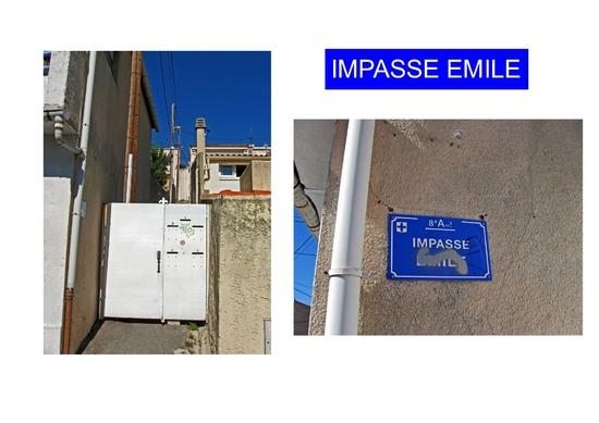 IMPASSE-EMILE