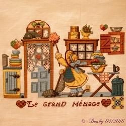 Le grand ménage (38)