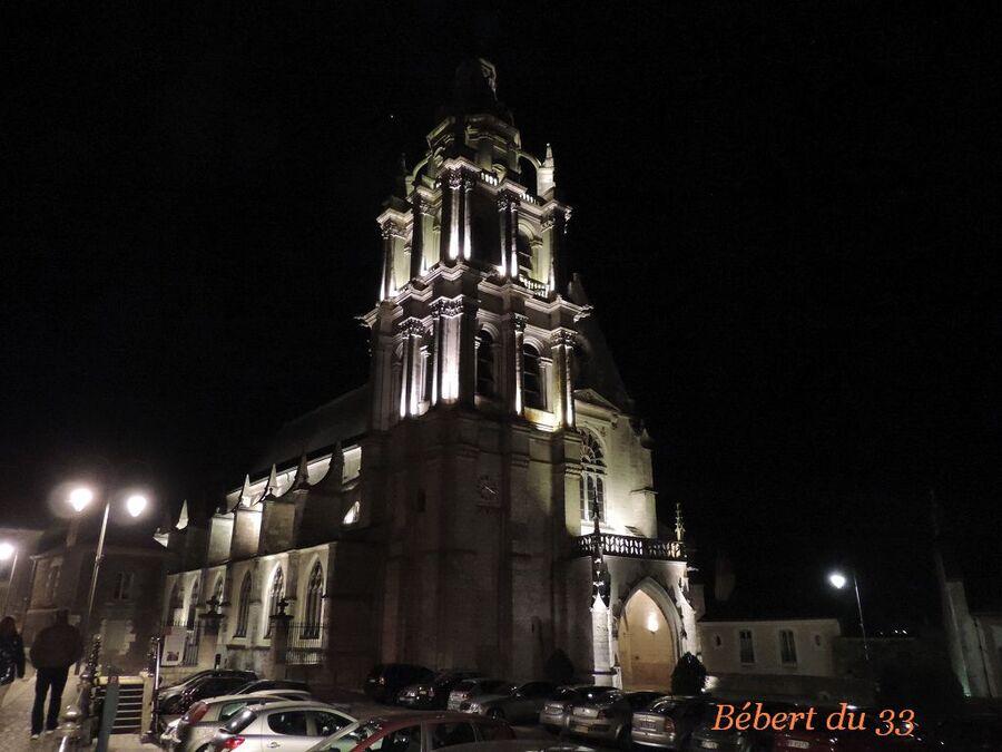 Blois dans le Loir et Cher (4)