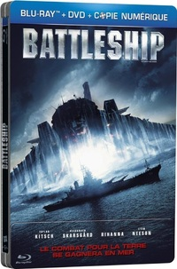 [Test Blu-ray] Battleship