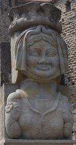 histoire de  l'art : Carcassonne