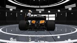 McLaren-Honda - Fernando Alonso