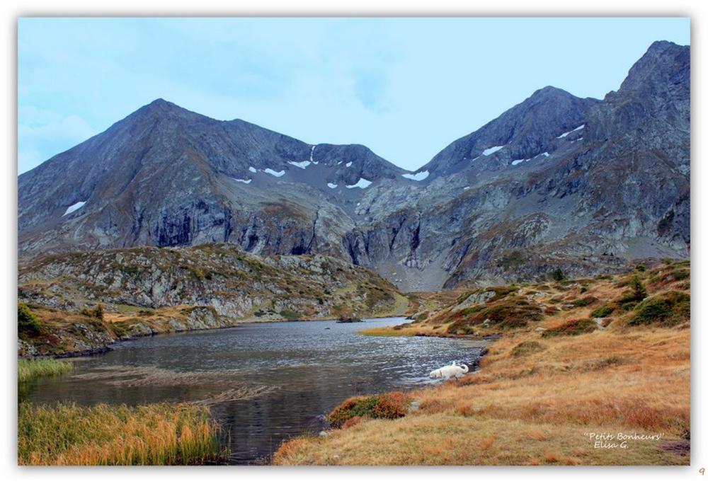 Vers le Lac Fourchu #3