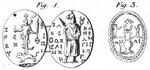 Amulette gnostique