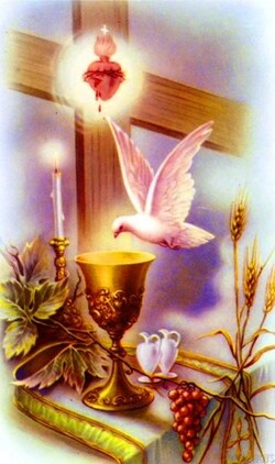 Acte d'abandon à la Miséricorde........... Jean Paul II