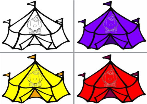 Le cirque des enfants sages