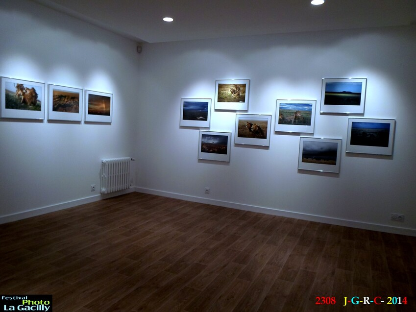 EXPOSITION PHOTO LA GACILLY 56  3/4  21/08/2014