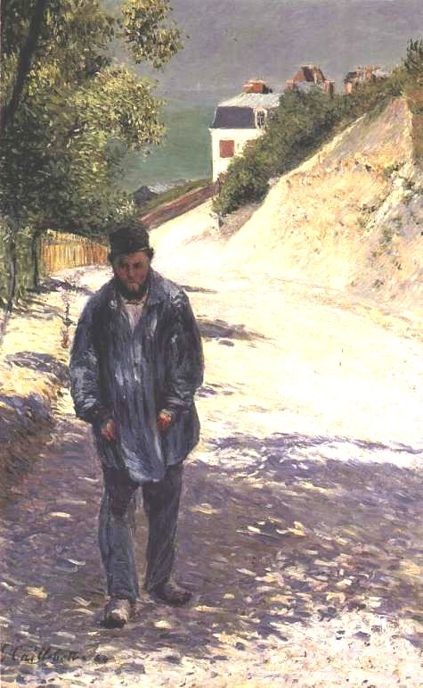 Gustave Caillebotte, 601