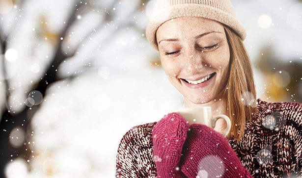 lutter contre le froid conseils astuces intérieur au bureau à la maison