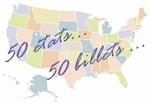 "Challenge ""50 états 50 billets"" organisé par Sofynet"