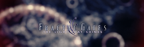 FRACTAL GATES - Les détails du nouvel album The Light That Shines