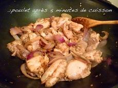 Poulet aux abricots secs (Jardaloo murg)
