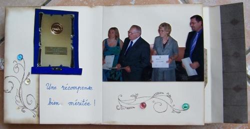 Mini album 50 ans de mariage...