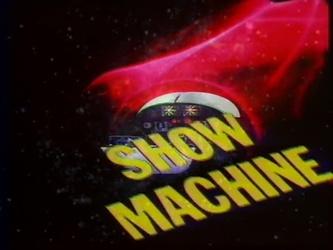 22 décembre 1977 / SHOW MACHINE