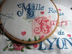 MILLE BAISERS DE LYON (2)