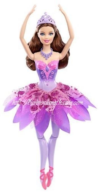 Poupée Barbie Rêve d'une Danseuse Étoile, Odette