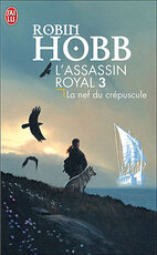 L'assassin Royal ~Tomes 2 et 3~