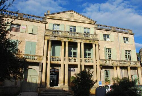 Hotel du Baron Castille