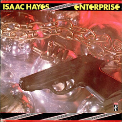 Isaac Hayes - Enterprise - Complete LP
