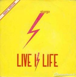 Stargo - Live Is Life