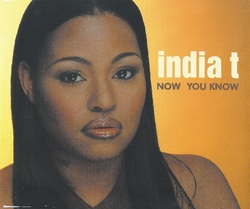 INDIA-T - NOW YOU KNOW (CDS 2001)