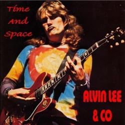 ALVIN LEE & CO - Live In Boston '75