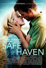 Safe Haven(havre de paix)