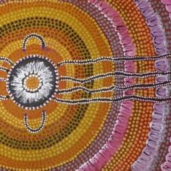 Les Aborigènes et les visiteurs d'autres mondes