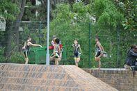 Photos et résultats du Triathlon de Courbevoie