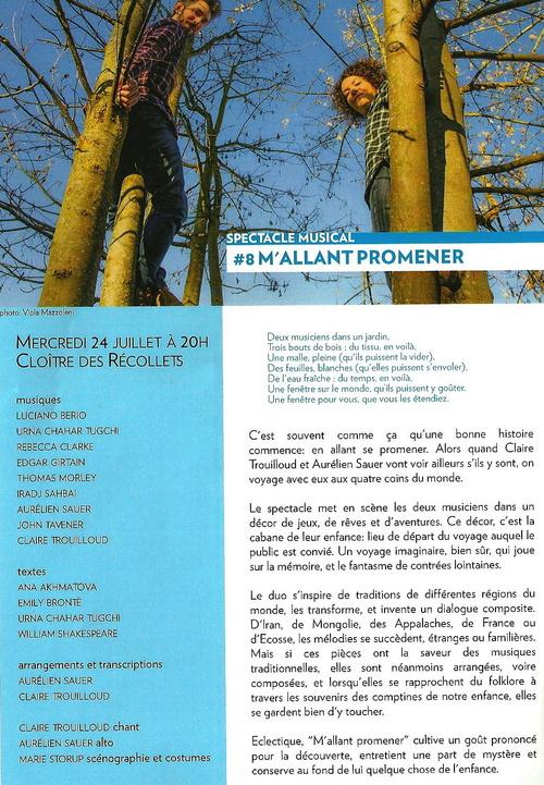 Classic Metz'ival: mercredi