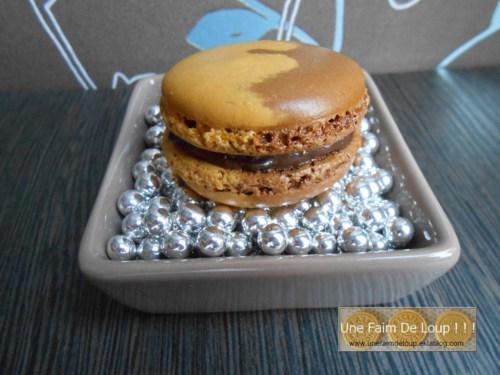 Encore et encore des Macarons ! ! !