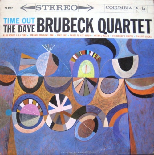 Hommage A Dave Brubeck : Take Five Theme