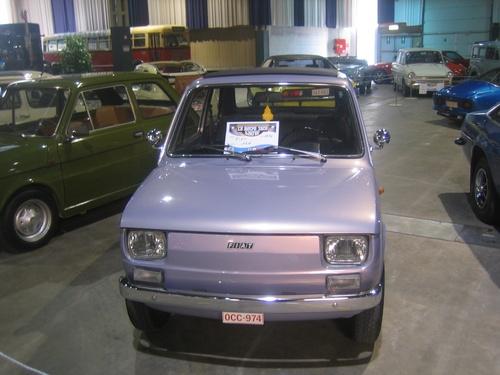 ancienne voiture