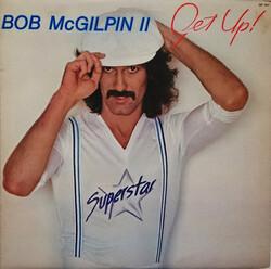 Bob McGilpin - Get Up - Complete LP