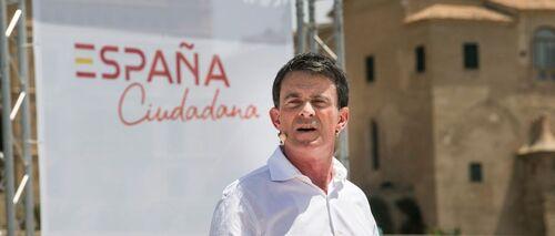 """Billet Rouge-""""Déchéance de nationalité"""" (à propos du recyclage en cours de M. Valls) – Par Floréal, PRCF"""