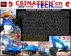 SHITIAN HEAVY INDUSTRY